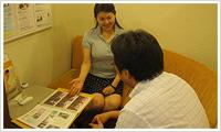 国際結婚 タイのことならKJM アドバイザーとの面談