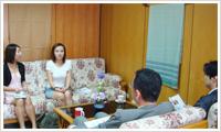 国際結婚 タイのことならKJM タイへお見合い渡航