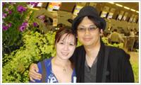 国際結婚 タイのことならKJM 婚約