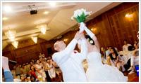 国際結婚 タイのことならKJM 結婚式(タイ)