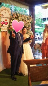 国際結婚 タイ お見合い結婚