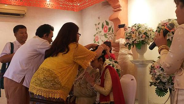 国際結婚を成功させるためにはタイの文化・価値観を尊重する