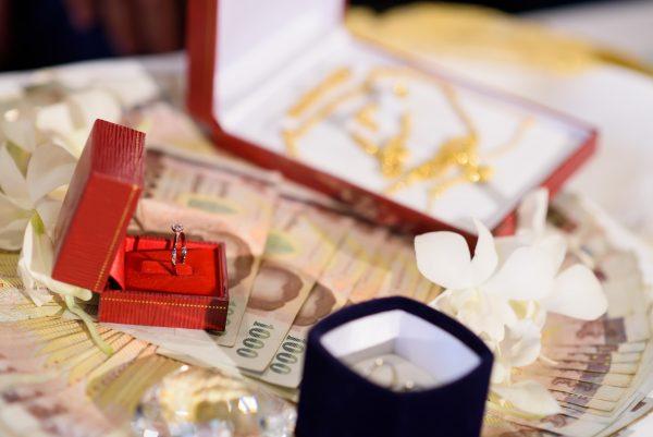 国際結婚 タイで失敗しないためにケチや細かすぎるはダメ!