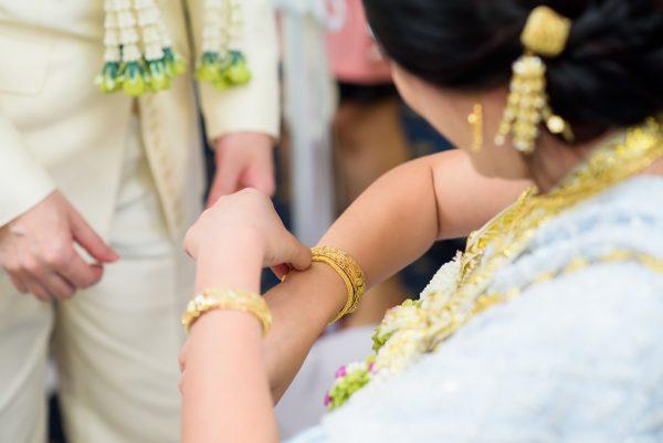 国際結婚で失敗しないためにタイ女性の国の文化や習慣、考え方を知り理解しようと努める