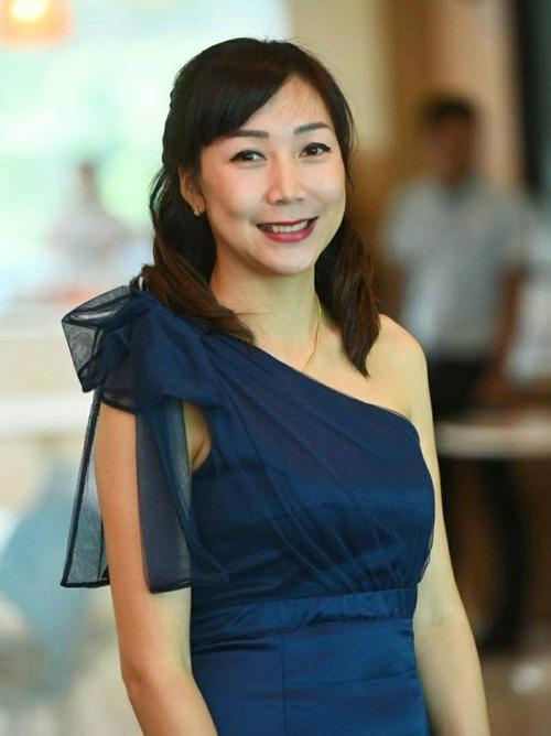 タイ女性 36歳 タイ北部在住