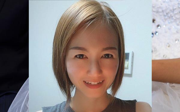 国際結婚 タイ人女性プロフィール