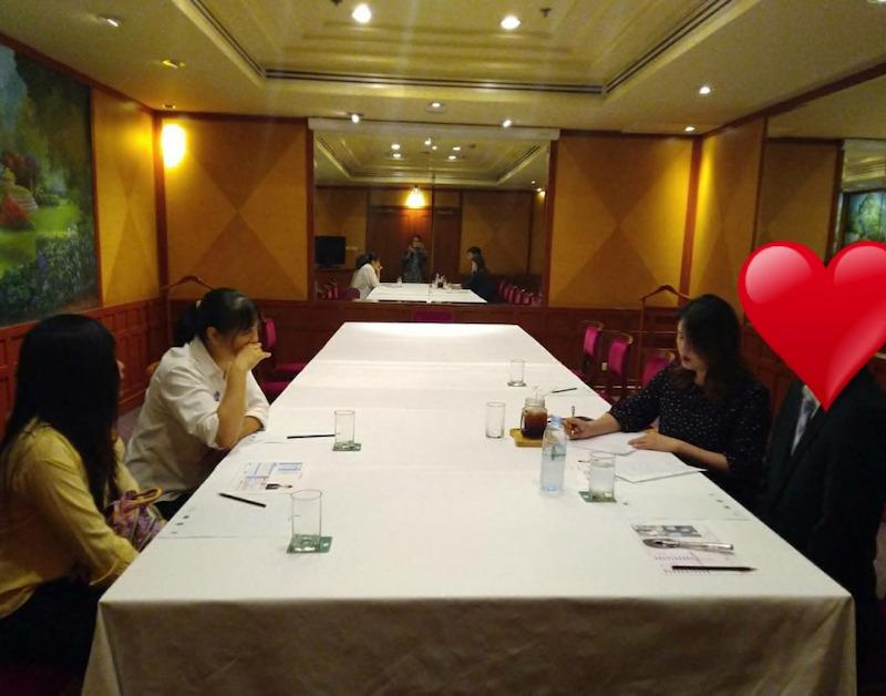 国際結婚 タイ お見合いブログ