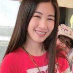 タイ女性 30歳 バンコク近隣在住