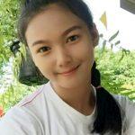タイ人女性 18歳 タイ北部在住