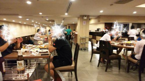 タイ料理店ソンブーン