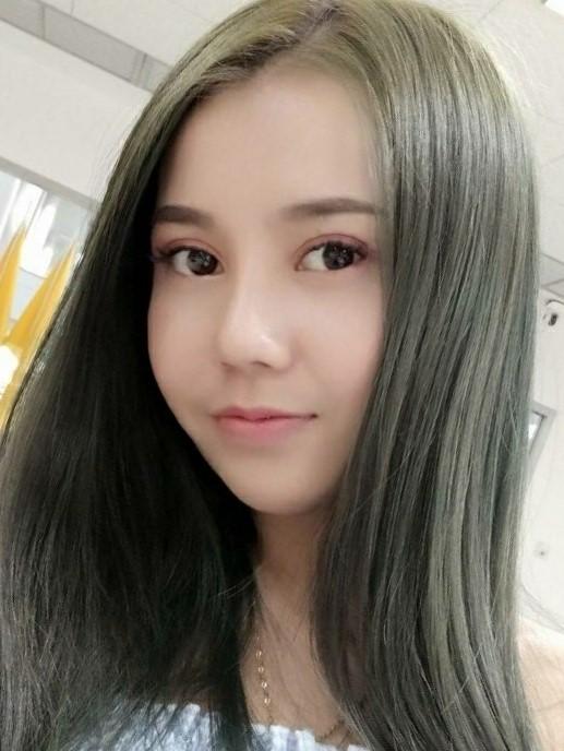タイ人女性24歳 ナース