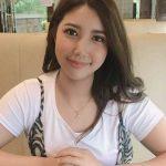 タイ女性 27歳 美容師