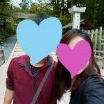 日本でデート