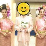 福岡県50代様|チェンマイ結婚式
