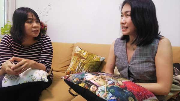 国際結婚に入会希望|タイ女性4人目