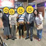 福岡県50代様|バンコク到着 そしてチェンマイへ