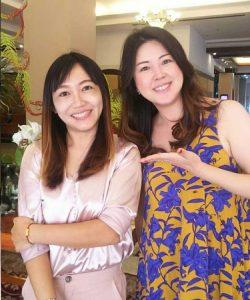 タイ人女性 ケークちゃん34歳