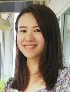 タイ国際結婚 タイ人女性