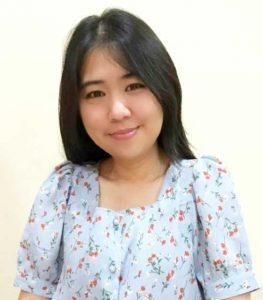 タイ女性面接④