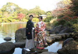 東京都50代様の婚姻届出の準備